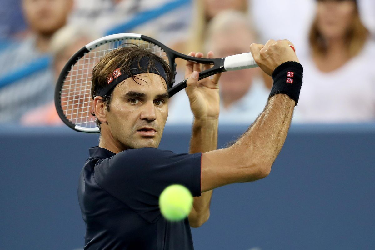 Highest-Paid Tennis Players 2018: Roger Federer Aces The Competition With Million